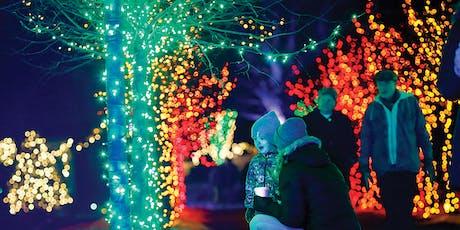 Winterlights at Naumkeag tickets