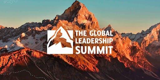 Global Leadership Summit - Degustação 24/10