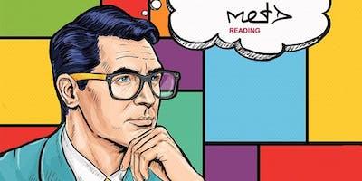 Интервю-консултация Metareading(30m) скоростно четене, памет и концентрация