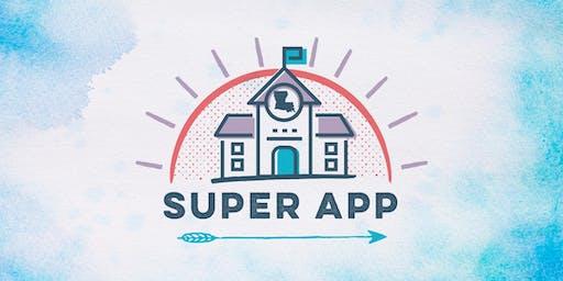 2019 Super App Launch-Ruston