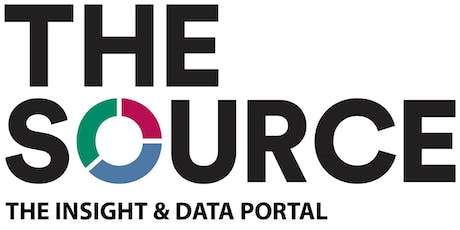 The Source Relaunch: Drop in sessions tickets