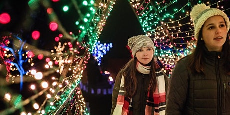 Winterlights at The Stevens-Coolidge Place tickets