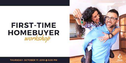 First-Time Homebuyer Workshop | Easton, MA
