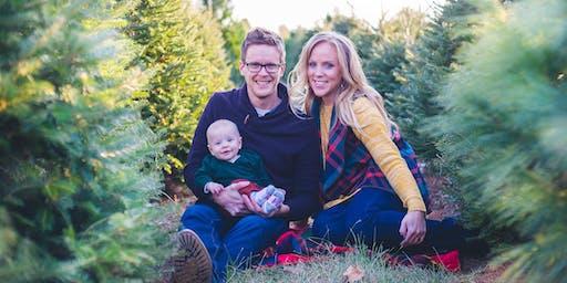 Holiday Tree Farm Mini-Sessions 2019