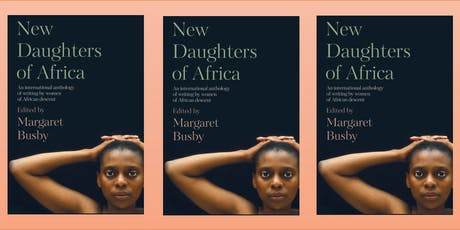 New Daughters of Africa: A Cultural Industries Perspective tickets