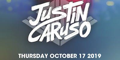 Blurrred Presents: Justin Caruso