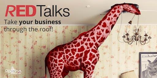 RedTalks event- Redline company´s 15th anniversary