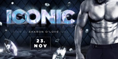 ICONIC Opening w/ Sharon O'Love Tickets