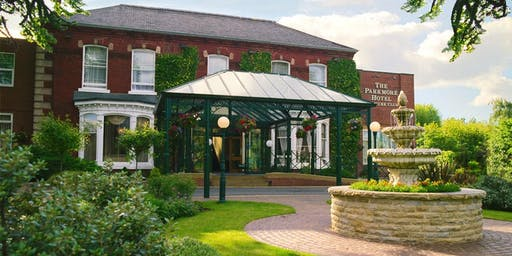 Yarm Business Networking Lunch Launch