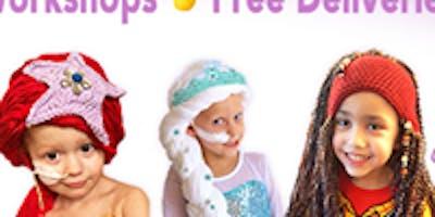 The Magic Yarn Project Wig Workshop