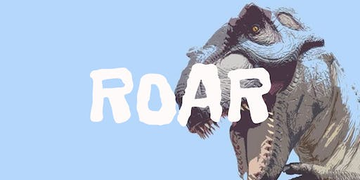 ROAR | An Event for Dinosaur Lovers