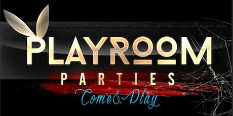 PLAYROOM: HALLOWEEN COSTUME PARTY tickets