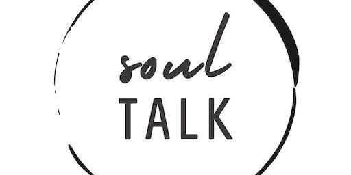 Soul Talk Hosts: An Evening with Jill Weber