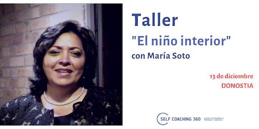 """TALLER """"El niño Interior"""""""