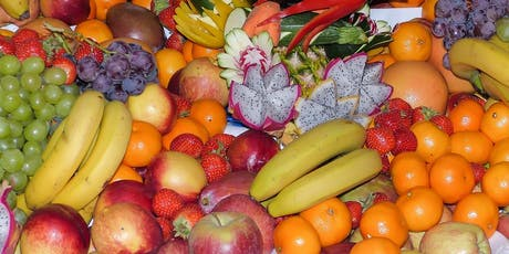 Get Your Grove On! - Fruit Gardening in Florida tickets