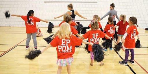 EPHS Pom Squad Dance Clinic