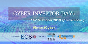 Cyber Investor Day in Luxembourg