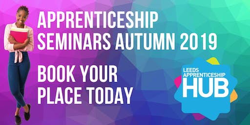 Apprenticeship Industry Led Seminars