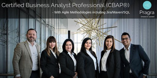 Certified Business Analyst - Agile/Scrum - Training & Placement Program - Free Seminar