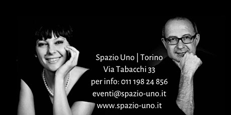 Conferenze con Giovanni Vota e Barbara Goia tickets