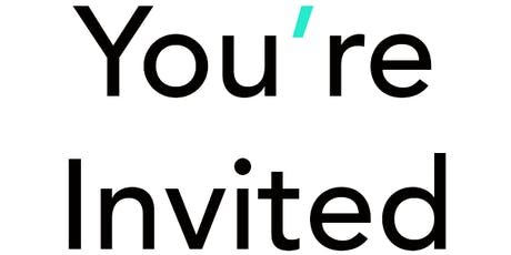 Brighton CCA Launch Party tickets