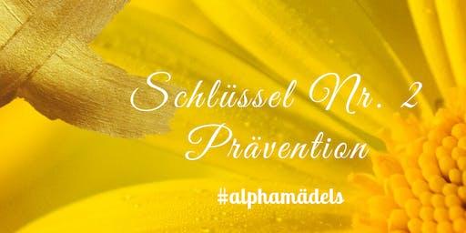 Prävention-Seminar in Bad Wimpfen
