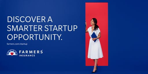 Start your 'Start Up' with Farmers Insurance