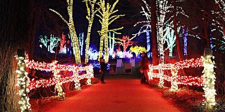 Meadowlark's Winter Walk of Lights tickets