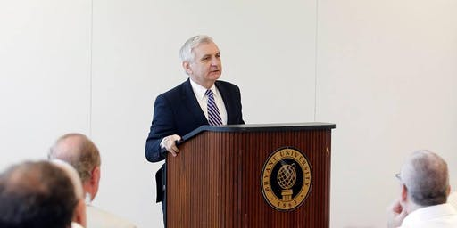 Global Trade Forum with RI Senator Jack Reed