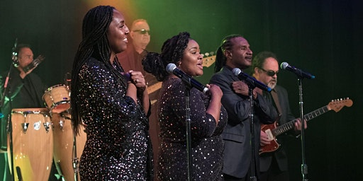 The Butterfly Effect Holiday Jam with That Motown Band