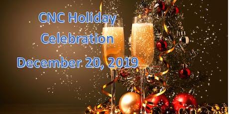 CNC Holiday Celebration tickets