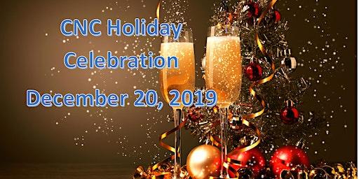CNC Holiday Celebration