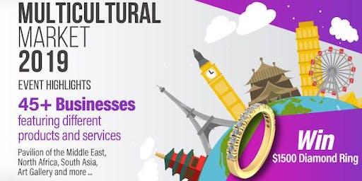 Multicultural Market - Hamilton