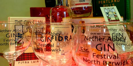 Nether Abbey Hotel & Bar Gin Festival	tickets