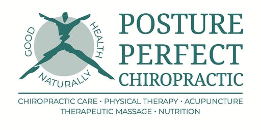 Posture Perfect Chiropractic - Fall Open House (Open to Public)