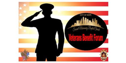 Veterans Benefit Forum
