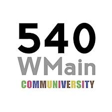 540WMain, Inc.  logo