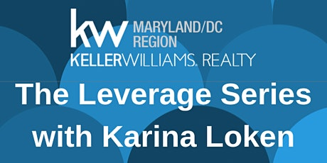 The Leverage Series  with Karina Loken tickets