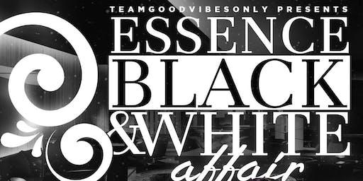 TGVO BLACK AND WHITE AFFAIR