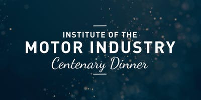 IMI Centenary Dinner 2020