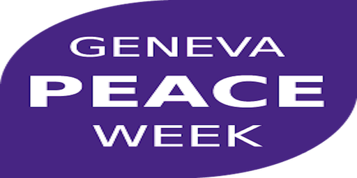 Geneva Peace Week -  RELIGIONS FOR PEACE