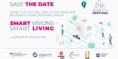 Smart City Festival 2019 | SCF19