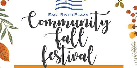 East Harlem Community Fall Festival tickets