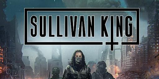 Bass Nation Presents:Sullivan King w/ Eliminate