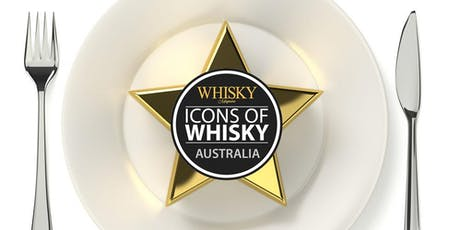 Icons of Whisky Awards 2020 tickets