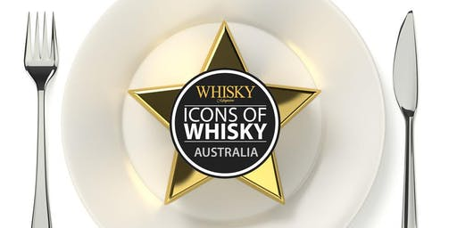Icons of Whisky Awards 2020