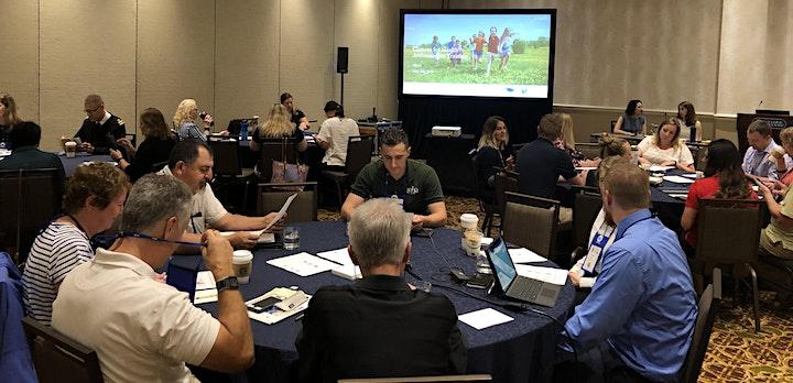 Climate for Health Ambassadors Training image