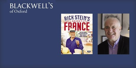 Rick Stein Book Signing tickets