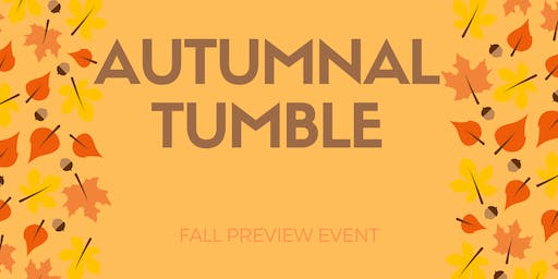 Autumnal Tumble
