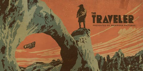 The Traveler Film Screening tickets